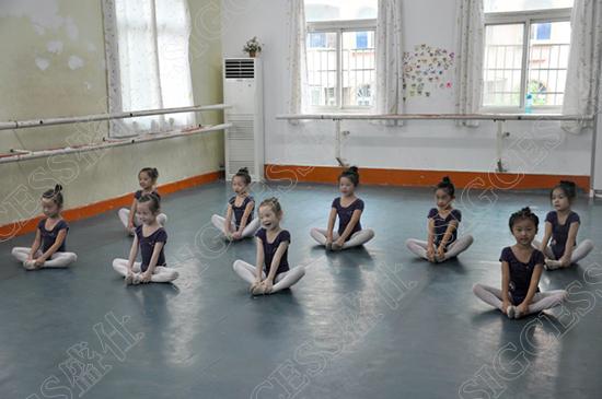 漯河哪个舞蹈培训班好